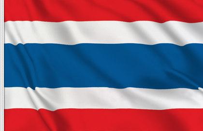 Bandiera Tailandia