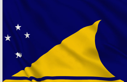 Bandiera Tokelau