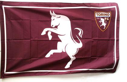 Bandiera Torino FC Ufficiale