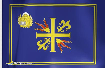 drapeau Armee venitienne