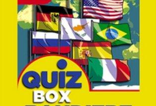 Quiz - bandiere del mondo