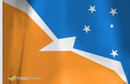 Bandiera Terra del Fuoco
