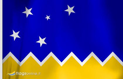 Bandiera Territorio Cileno Antartico