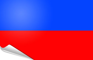 Bandiera adesiva Assisi
