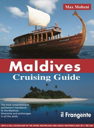 Maldives, cruising guide