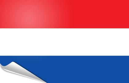Adesivo Olanda In Vendita Adesivo Bandiera Dellolanda