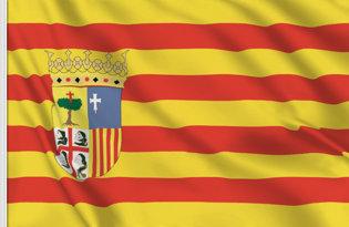 Bandiera Aragona