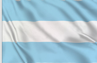 Bandiera Argentina variante