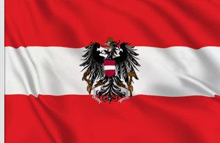 Bandiera Austria di Stato