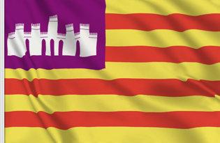 Bandiera Baleari