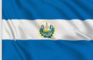 Bandiera El Salvador di Stato
