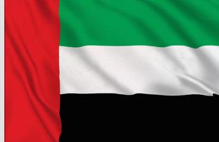 Bandiera Emirati-Arabi
