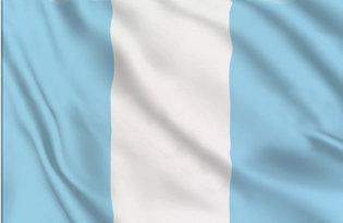 Bandiera Guatemala
