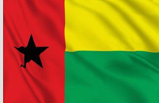 Bandiera Guinea Bissau