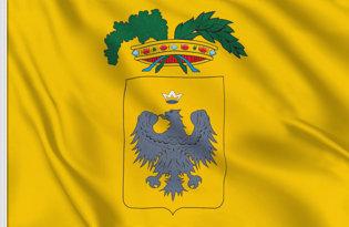 Bandiera Pisa-Provincia