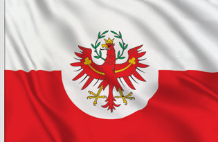 Bandiera Sud-Tirolo