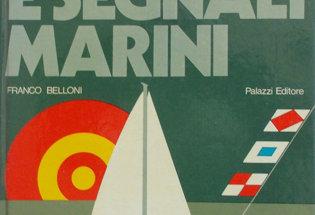 bandiere e segnali marini