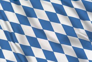Bandiera Baviera