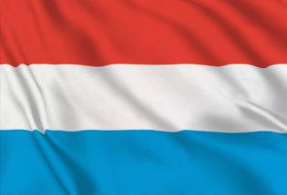 Bandiera Lussemburgo