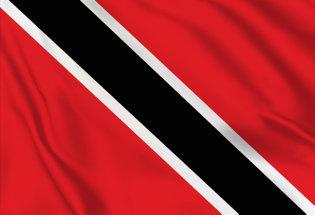 Bandiera Trinidad Tobago