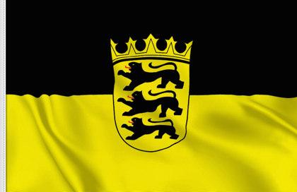 Bandiera Baden-Wurttemberg