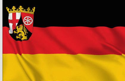 Bandiera Renania Palatinato