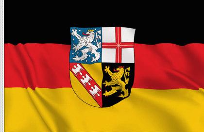 Bandiera Saar Saarland