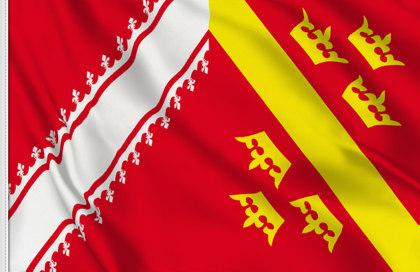 Bandiera Alsazia 1949