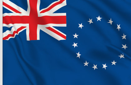 Bandiera Cook Island