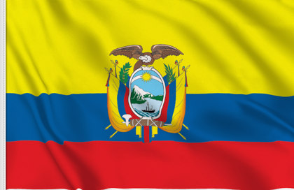 Ecuador Flag To Buy Flagsonline It