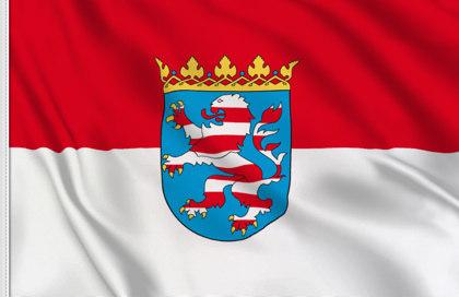 Bandiera Hesse-Hessen