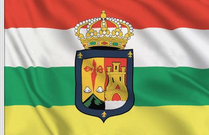 Bandiera La Rioja
