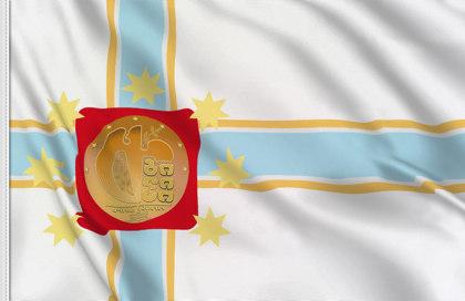 Bandiera Tbilisi