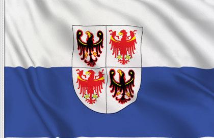 Bandiera Trentino-Alto-Adige