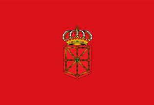 Bandiera Navarra