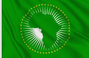 Bandiera Unione Africana