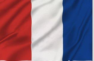 Bandiera Lettera T