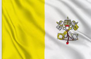 Bandiera Vaticano Stato