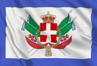 Bandiera Regno di Italia