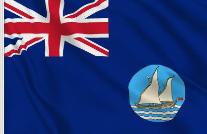 Bandiera Aden 1937 - 1963