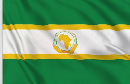 Bandiera Unione Africana 2004 - 2010