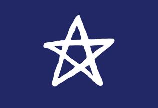 Bandiera Pitagorica