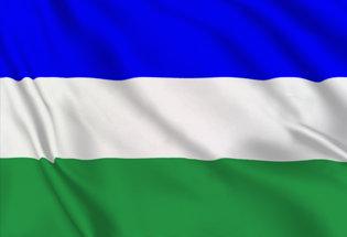 bandiera Ladina