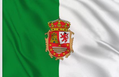 bandiera dell'Isola di Fuerteventura