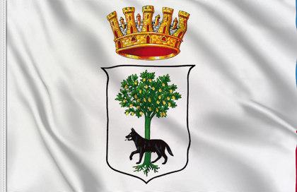 bandiera della Città di Lecce