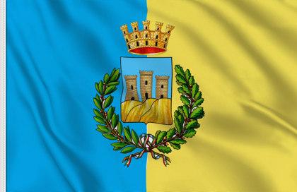 bandiera città di Ostuni