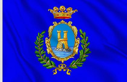 bandiera della città di Termoli