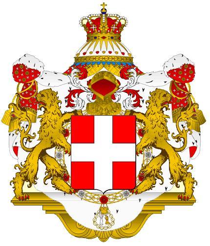 stemma Casa Savoia
