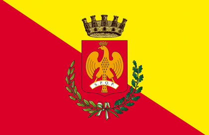Bandiera Palermo