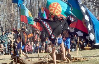 Bandiere etniche e religiose